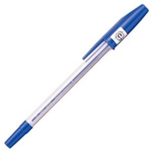 (業務用50セット) 三菱鉛筆 ボールペン SA-R10P.33 青 10本