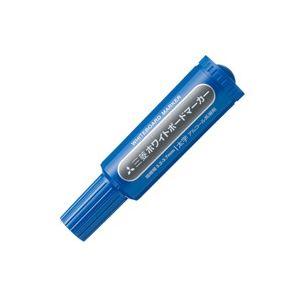 (業務用200セット) 三菱鉛筆 ホワイトボードマーカー PWB7M33 太青