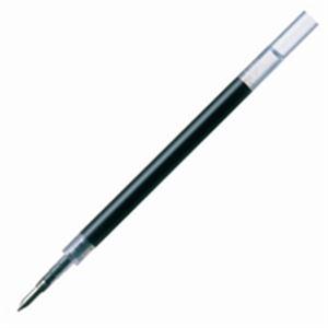 (業務用50セット) ZEBRA ゼブラ ボールペン替え芯/リフィル 【1.0mm/黒 10本入り】 ゲルインク RJF10-BK