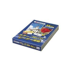 (業務用20セット) ジョインテックス セミ半光沢紙中厚口A4*250枚 A078J