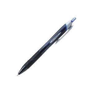(業務用200セット) 三菱鉛筆 油性ボールペン/ジェットストリーム 【0.38mm/青】 ノック式 SXN-150-38
