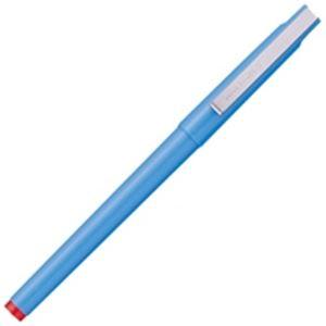 (業務用300セット) 三菱鉛筆 ユニボール UB105.15 赤