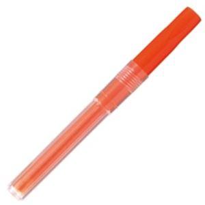 (業務用300セット) ぺんてる ハンディラインカートリッジ XSLR3-F 橙