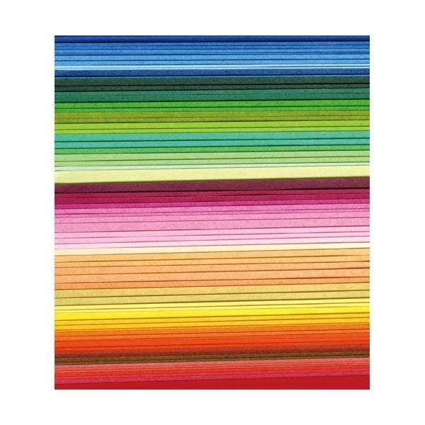 (まとめ) クラサワ 60色おりがみ 24cm 60枚 K500-85【×20セット】