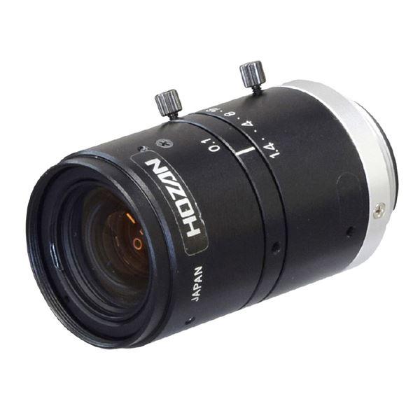 HOZAN L-600-12 レンズ