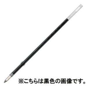 (業務用50セット) ぺんてる ボールペン替え芯/リフィル 【0.7mm/赤 10本パック】 油性インク BKS7H-BD