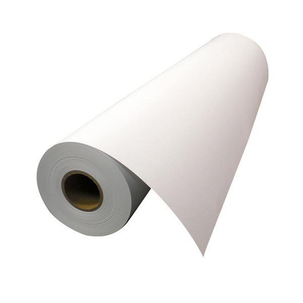 中川製作所 普通紙プレミアムタイプ36インチロール 914mm×90m 0000-208-H24C 1本