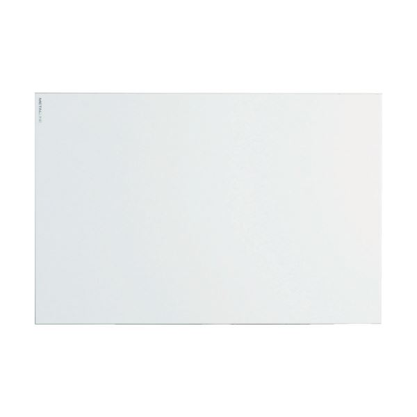 日学 メタルラインホワイトボードML-320 1枚