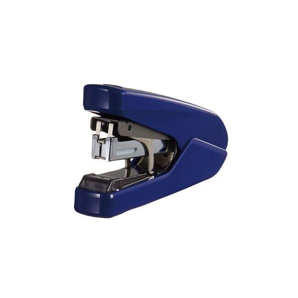 (まとめ)マックス パワーフラット ブルー HD-10DFL/B2 6個【×5セット】