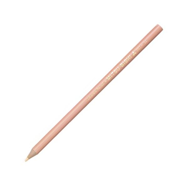 (まとめ) 三菱鉛筆 色鉛筆880級 うすだいだいK880.54 1ダース 【×30セット】