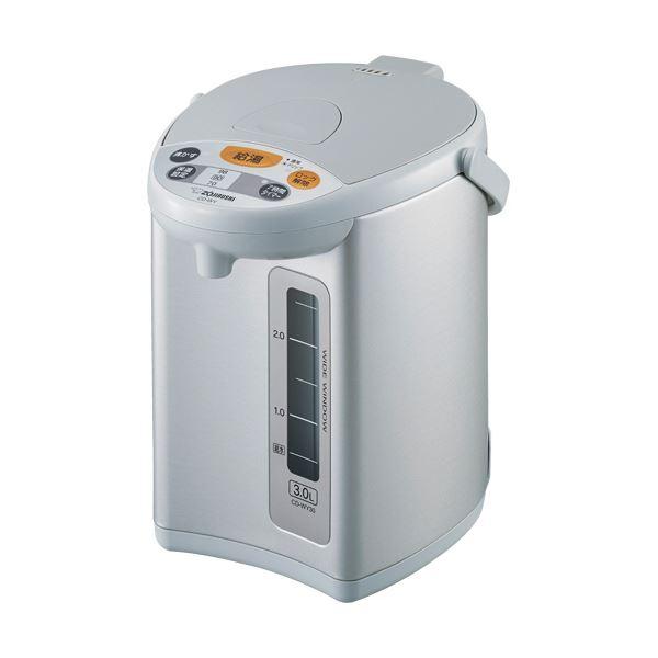 象印 マイコン沸とう電動ポット 3LCD-WY30-HA 1台