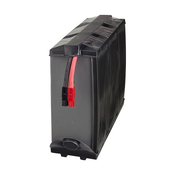 オムロン UPS交換用バッテリパックBA75T/BA100T用 BAB100T 1個
