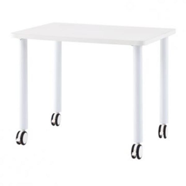 SHシンプルインナーテーブル ホワイト【お客様組立品】【代引不可】