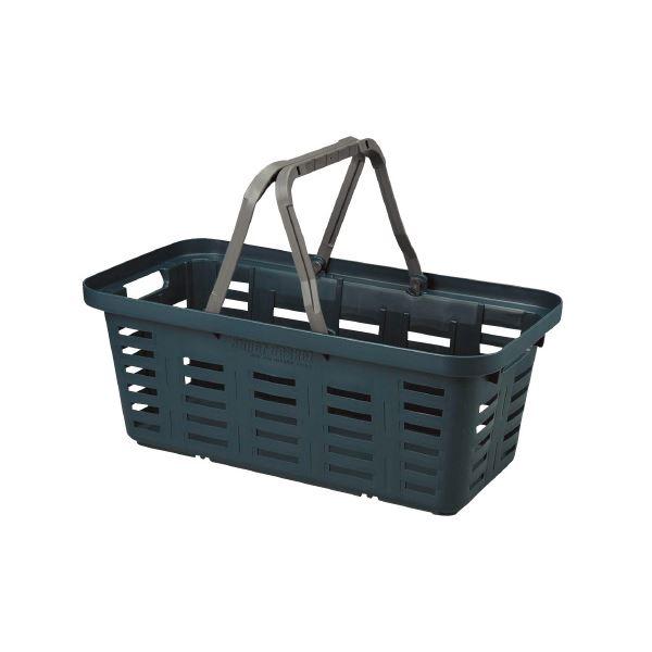 (まとめ)リングスター スーパーバスケットロング SB-560 グリーン【×30セット】