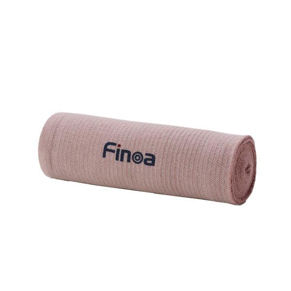 Finoaエラスチックバンデージ 1箱 150mm(長さ4.5m)×12個入り【代引不可】
