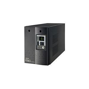オムロン UPS 無停電電源装置正弦波出力 1500VA/1050W BU150SW 1台