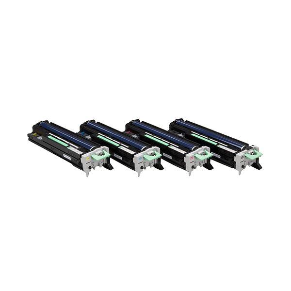 メーカー純正カラーレーザープリンタ用ドラムカートリッジ リコー IPSiO SP感光体ドラムユニット C810 カラー 515264 1箱(3個:各色1個)