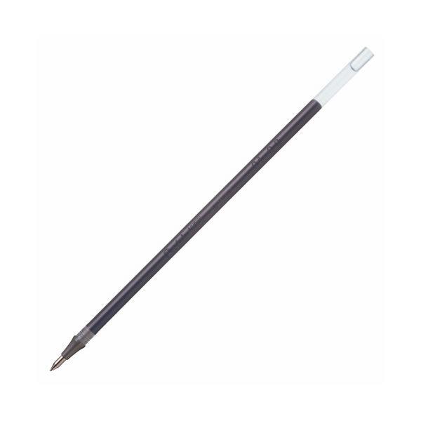 (まとめ) ぺんてる ゲルインクボールペン替芯 0.5mm 青 ハイブリッド用 XKF5-C 1箱(10本) 【×30セット】