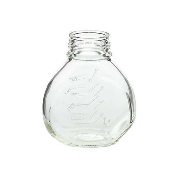 TILTボトル 500mL GL-56 4本入 【017400-500A】〔沖縄離島発送不可〕