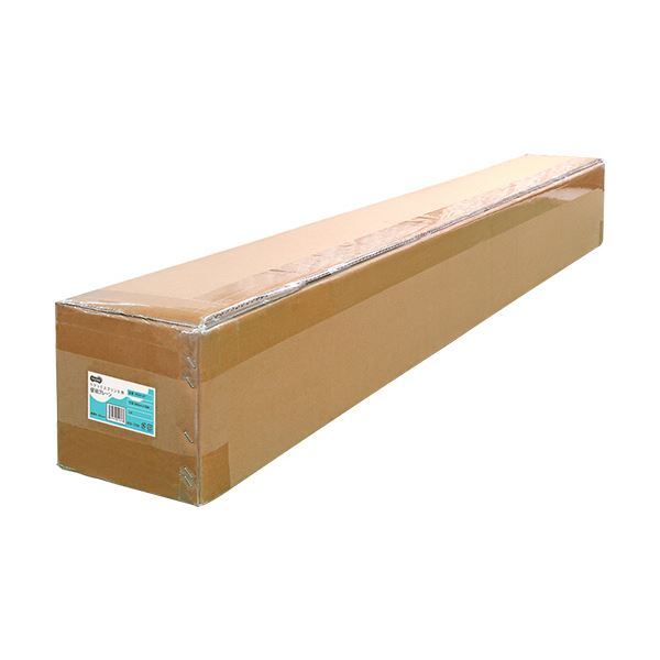 TANOSEE ラテックスプリンタ用壁紙 プレーン 37インチロール 940mm×50m 3インチコア 1本