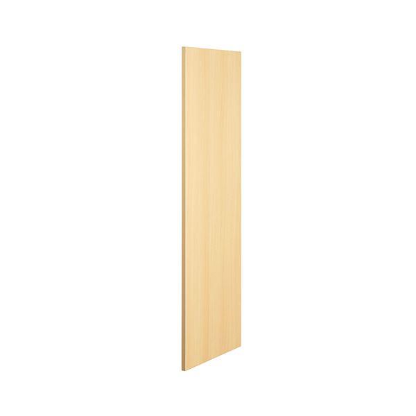 プラス Je保管庫ウッドパネル 側板 JE-1145-SP WM D450
