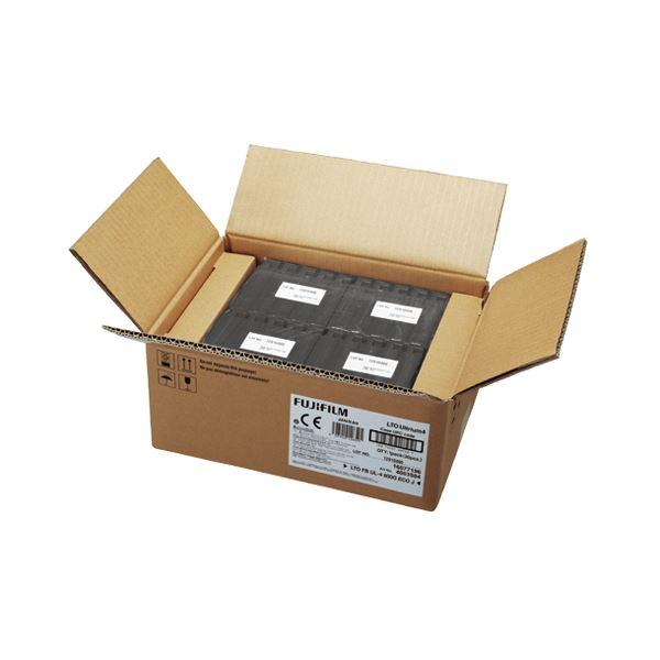 富士フイルム LTO Ultrium6データカートリッジ エコパック 2.5TB LTO FB UL-6 2.5T ECO J 1箱(20巻)