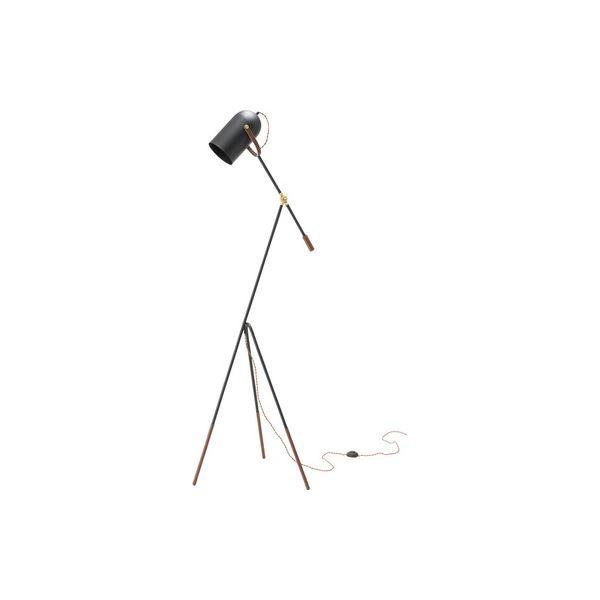 おしゃれな北欧風 フロアライト フロアランプ インテリア照明スタンドライト 爆安 照明器具 インテリア照明 リビング ダイニング 2020 寝室 電球付き ベッドルーム アルミ スチール ベッドルーム〕〔沖縄離島発送不可〕 モダン スタンドライト 幅69cm 〔リビング