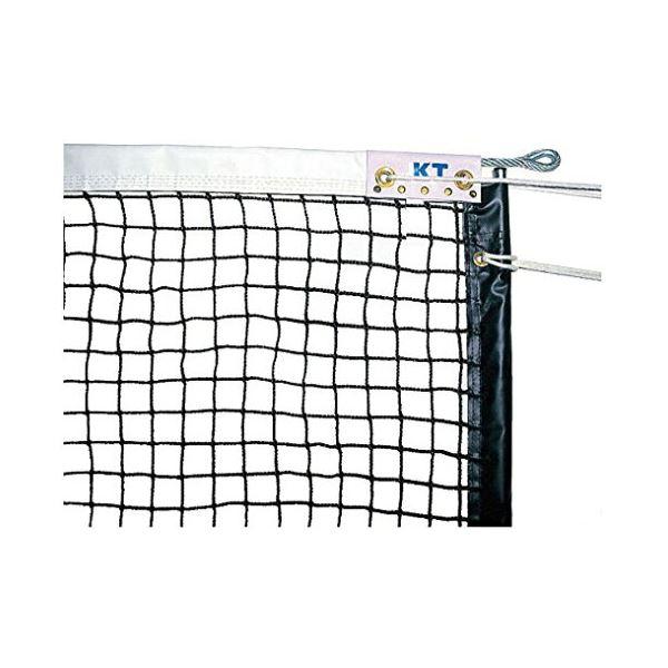 エコノミータイプ硬式テニスネット 日本製【代引不可】