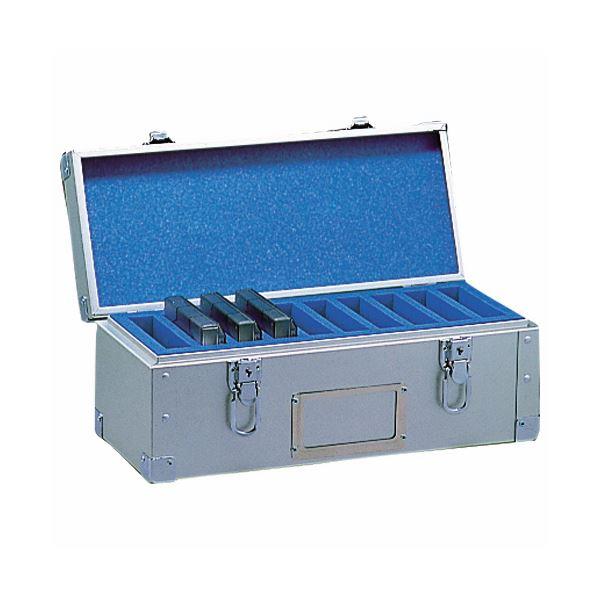 ライオン事務器 カートリッジトランク3480カートリッジ 10巻収納 カギ付 CT-10 1個