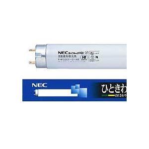 NEC Hf蛍光ランプライフルックHGX 32W形 3波長形 昼光色 FHF32EX-D-HX-10P 1パック(10本)