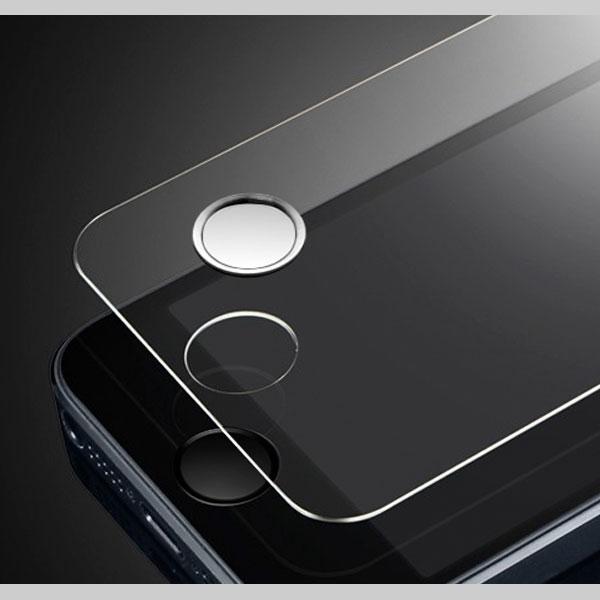 [メール便で送料190円]M's select iFinger Button 指紋認証対応ホームボタンシール iPhone6/6Plus/iPhone5S/iPad mini3/iPad Air2対応