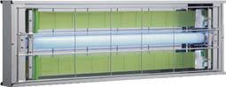 [朝日]朝日 捕虫器ムシポン 20W ヨコ型/壁付型 MPX2000K[環境安全用品 環境改善機器 防虫・殺虫用品 朝日産業(株)]【TC】【TN】
