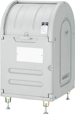 【取寄】[アロン]アロン ステーションボックス300L アジャスター仕様 300A[環境安全用品 清掃用品 ゴミ箱 アロン化成(株)]【TC】【TN】