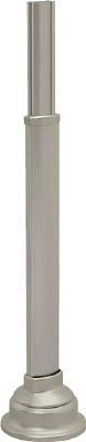 【アロン】安寿アプローチ用手すり 支柱スロープ対応式R 536000【TN】【TC】【ハンドル】