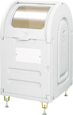 【取寄】[アロン]アロン ステーションボックス 透明#300A STBC300A[環境安全用品 清掃用品 ゴミ箱 アロン化成(株)]【TC】【TN】