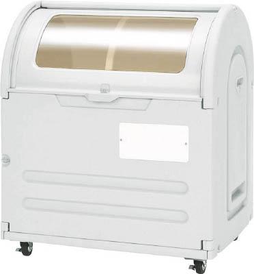 【取寄】[アロン]アロン ステーションボックス 透明#500C STBC500C[環境安全用品 清掃用品 ゴミ箱 アロン化成(株)]【TC】【TN】