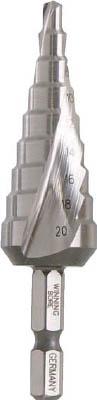 [ウイニングボア]スエカゲ ステップドリル ピラミッドドリル 4ー22MM RSD22  3318[切削工具 穴あけ工具 ステップドリル ウイニングボアー(株)]【TC】【TN】