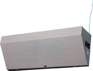 [SURE]SURE 捕虫器 屋内用 MC500[環境安全用品 環境改善機器 防虫・殺虫用品 (株)石崎電機製作所]【TC】【TN】