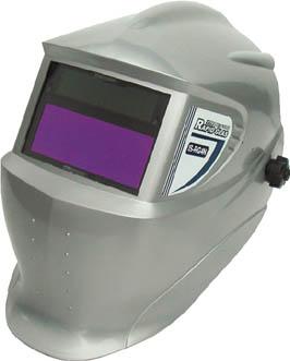 【育良】ラピッドグラス IS-RG4N【TN】【TC】【溶接面(液晶式)/溶接面/溶接用品/育良精機】