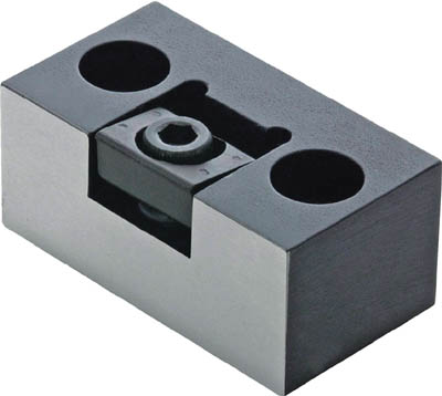 【ベンリック】スロットサイドクランプ 57.1X31.2 M8 MBSCS-M08【TN】【TC】【クランプ(工作機械用)/治工具/工作機工具/イマオコーポレーション】