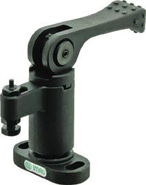 【ベンリック】スイングクランプ(カムレバータイプ) QLSWC150VR【TN】【TC】【クランプ(工作機械用)/治工具/工作機工具/イマオコーポレーション】