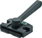 【ベンリック】薄型カムサイドクランプ QLSCL10R【TN】【TC】【クランプ(工作機械用)/治工具/工作機工具/イマオコーポレーション】