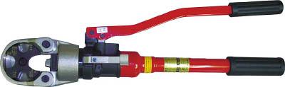 【泉】手動油圧式工具標準ダイス付 EP150A【TN】【TC】【圧着ツール】