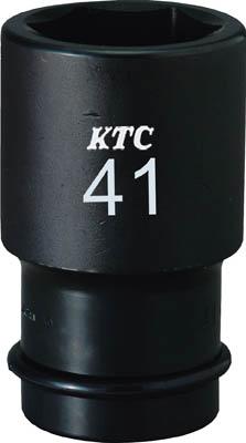 【KTC】25.4sq.インパクトレンチ用ソケット(ディープ薄肉)60mm BP8L-60TP【TN】【TC】【インパクト/ソケット/ディープタイプ】