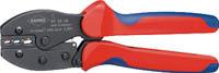 [クニペックス]クニペックス 圧着ペンチ プレシフォース 220mm 975236[作業用品 電設工具 圧着工具 KNIPEX社]【TC】【TN】