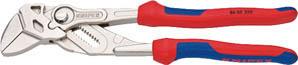 [クニペックス]クニペックス プライヤーレンチ 250mm 8605250[作業用品 水道・空調配管用工具 ウォーターポンププライヤー KNIPEX社]【TC】【TN】
