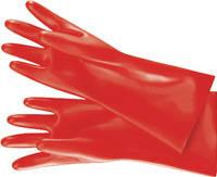[クニペックス]クニペックス 絶縁手袋 Mサイズ 986540[環境安全用品 保護具 耐電保護具 KNIPEX社]【TC】【TN】