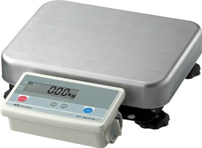 【A&D】デジタル台はかりポール無し0.01kg/60kg FG60KBM【TN】【TC】【デジタル台はかり/はかり/測定機器/エー・アンド・デイ】