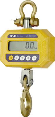 【取寄】[A&D]A&D クレーンスケール 100KG FJK100I[生産加工用品 計測機器 はかり (株)エー・アンド・デイ]【TC】【TN】