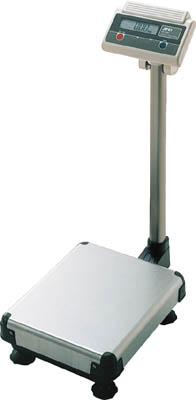 【A&D】デジタル台はかりポール付き0.02kg/150kg FG150KAM【TN】【TC】【デジタル台はかり/はかり/測定機器/エー・アンド・デイ】